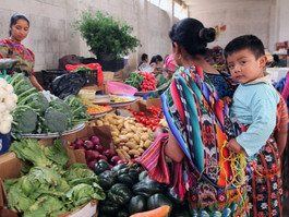 ONU pede ações urgentes para frear o aumento da fome e da obesidade na América Latina e no Caribe