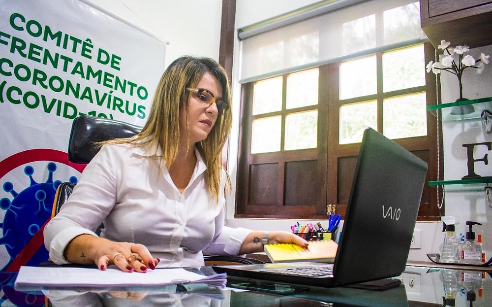 Foto: Divulgação/Secretaria de Comunicação de Abreu e Lima