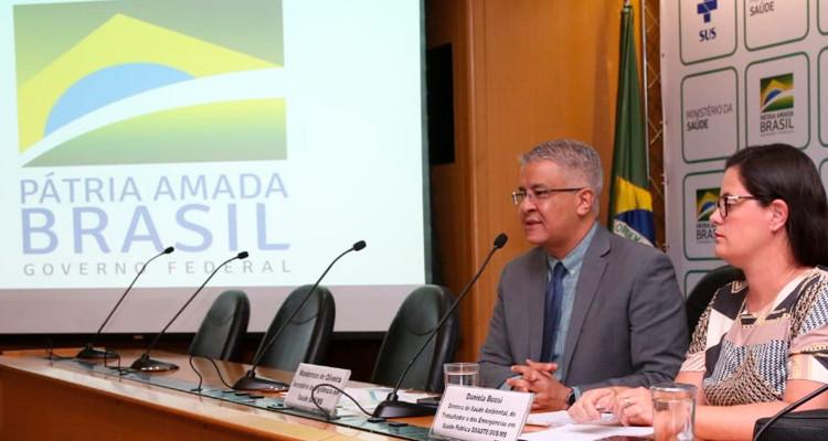 Foto: Erasmo Salomão/MS