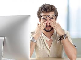 Cuidado com os olhos é essencial durante a pandemia do novo Coronavírus