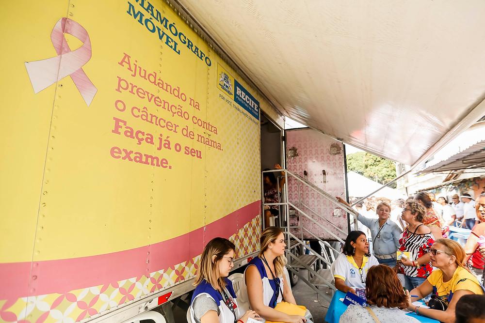 Foto: Andrea Rego Barros/PCR