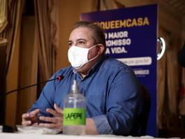 André Longo é eleito vice-presidente do Conselho Nacional de Secretários de Saúde