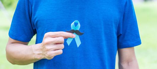 Novembro Azul: O papel da alimentação na prevenção do câncer de próstata