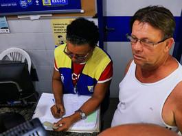 Novembro Azul: Ações para saúde do homem são intensificadas no Recife