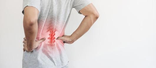 Home office aumenta queixas de dores lombares