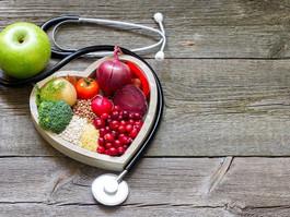 Alimentação e hábitos saudáveis são aliados no combate ao colesterol alto