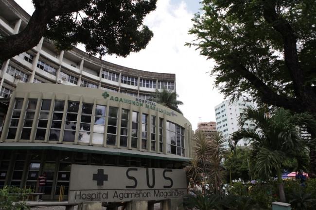 Foto: Divulgação/SES-PE