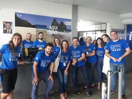 Noronha Plástico Zero – Administração da ilha inicia ações de combate aos plásticos descartáveis
