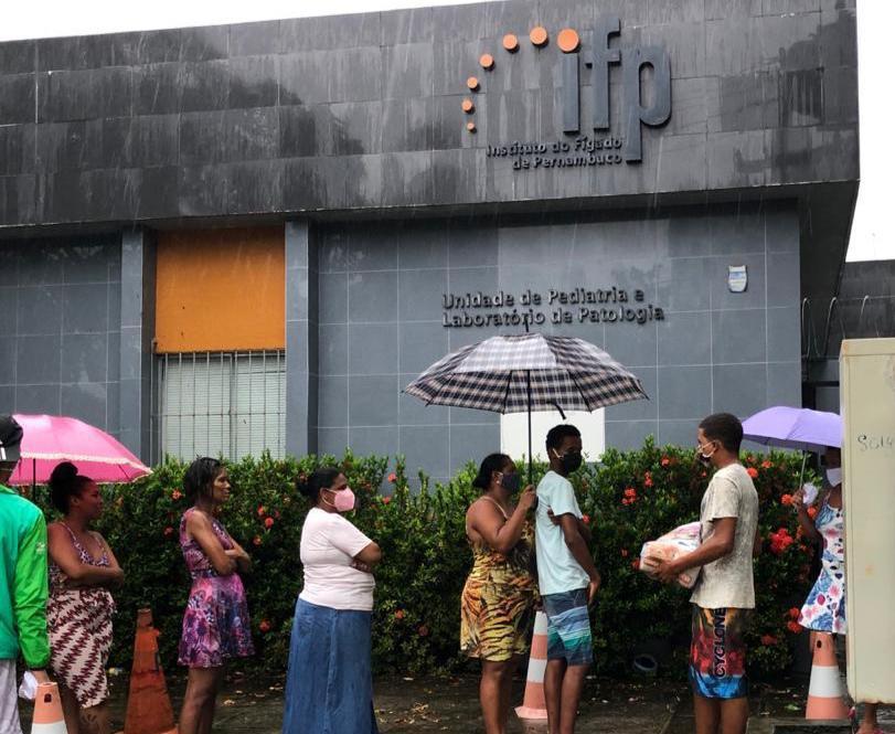 Foto: IFP/Divulgação