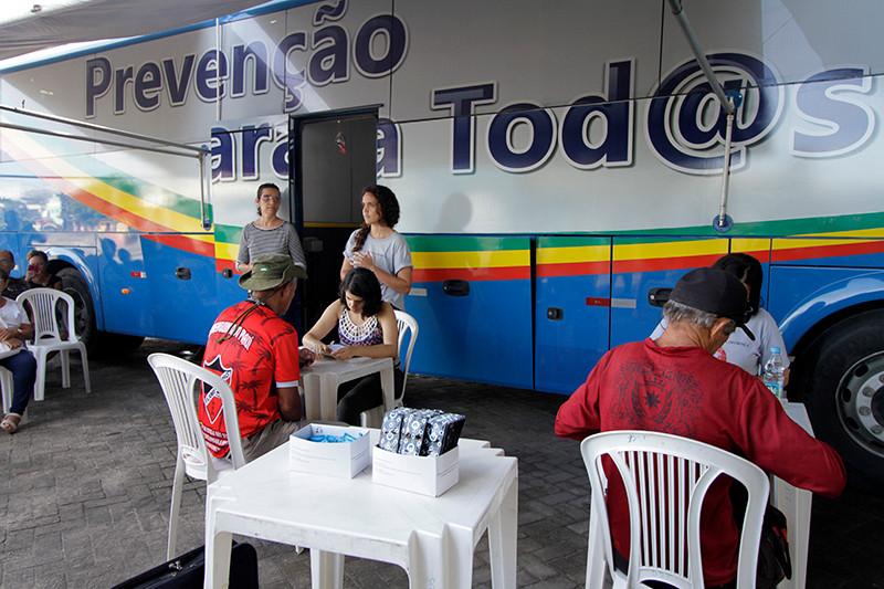 Foto: Miva Filho/SES-PE