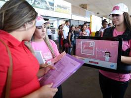 Outubro Rosa: Brasil registra 59 mil casos de câncer de mama em 2019