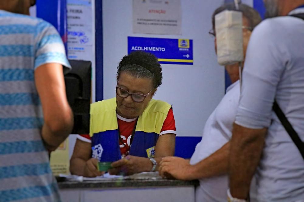 Foto: Ikamnhã/Sesau/PCR