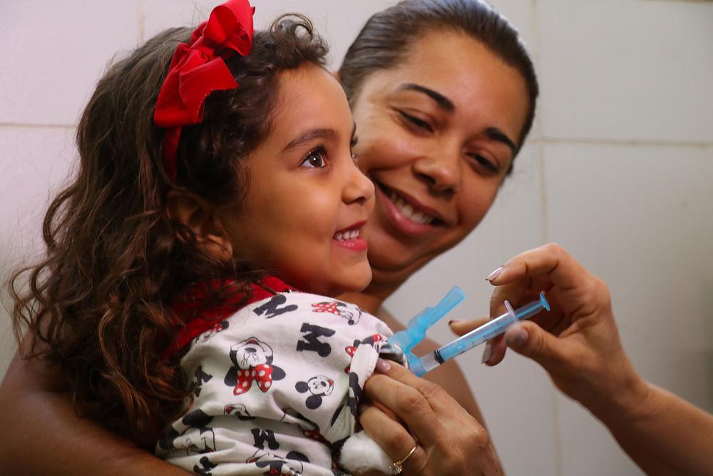 Foto: Divulgação/Sesau-PCR