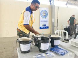 Prefeitura do Recife promove ações educativas contra o mosquitoAedes aegypti