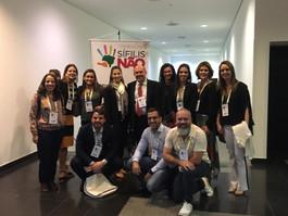 Recife ganha prêmio nacional com trabalho sobre sífilis