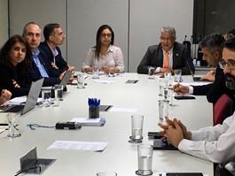 Pentavalente: Ministério da Saúde estuda estratégias para produção nacional