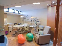 Maternidade do Hospital Esperança ganha centro de parto normal