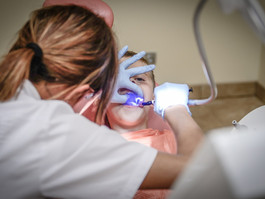 Laserterapia auxilia na prevenção e tratamento da mucosite oral