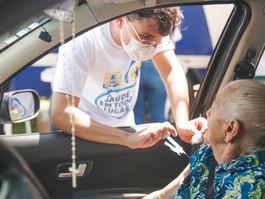Recife suspende campanha contra gripe temporariamente