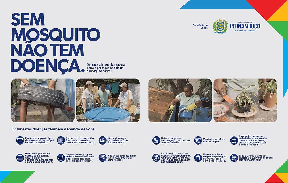 Foto: Divulgação/SES PE