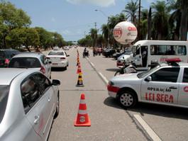 FIG contará com ações de saúde e de prevenção contra acidentes de trânsito