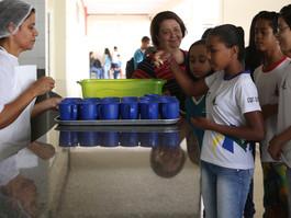 Saúde na Escola: prorrogado prazo para adesão dos municípios