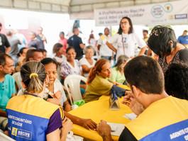 Recife abre seleção para contratar agentes comunitários de saúde