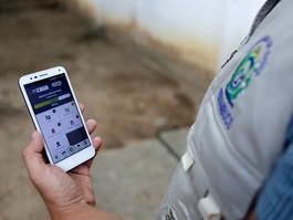Municípios do Sertão ganham tecnologia para auxiliar no combate às arboviroses
