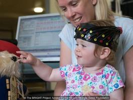 A ciência que investiga o mundo secreto dos bebês