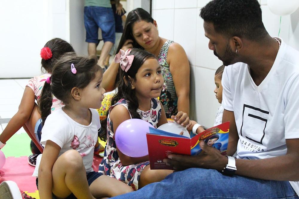 Foto: Divulgação/Hapvida