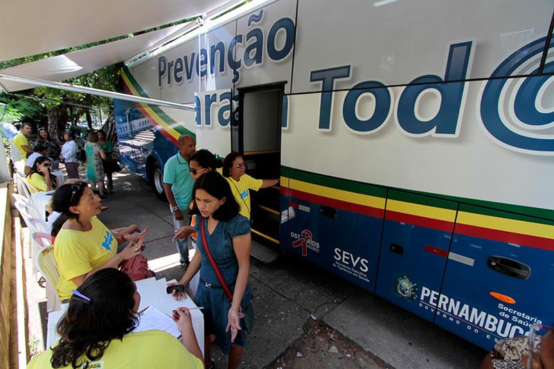 Foto: Miva Filho / SES-PE