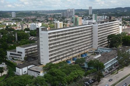 Foto: Passarinho/UFPE
