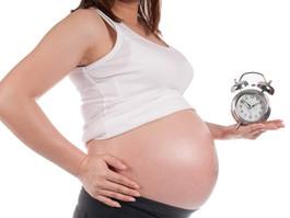 Pesquisa indica aumento de quase 50% de mulheres engravidando após os 40