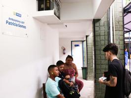 LGBT: PCR promove ações voltadas ao público no Mês da Diversidade na Saúde