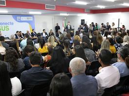 Conecte SUS: saúde será conectada em todo Brasil