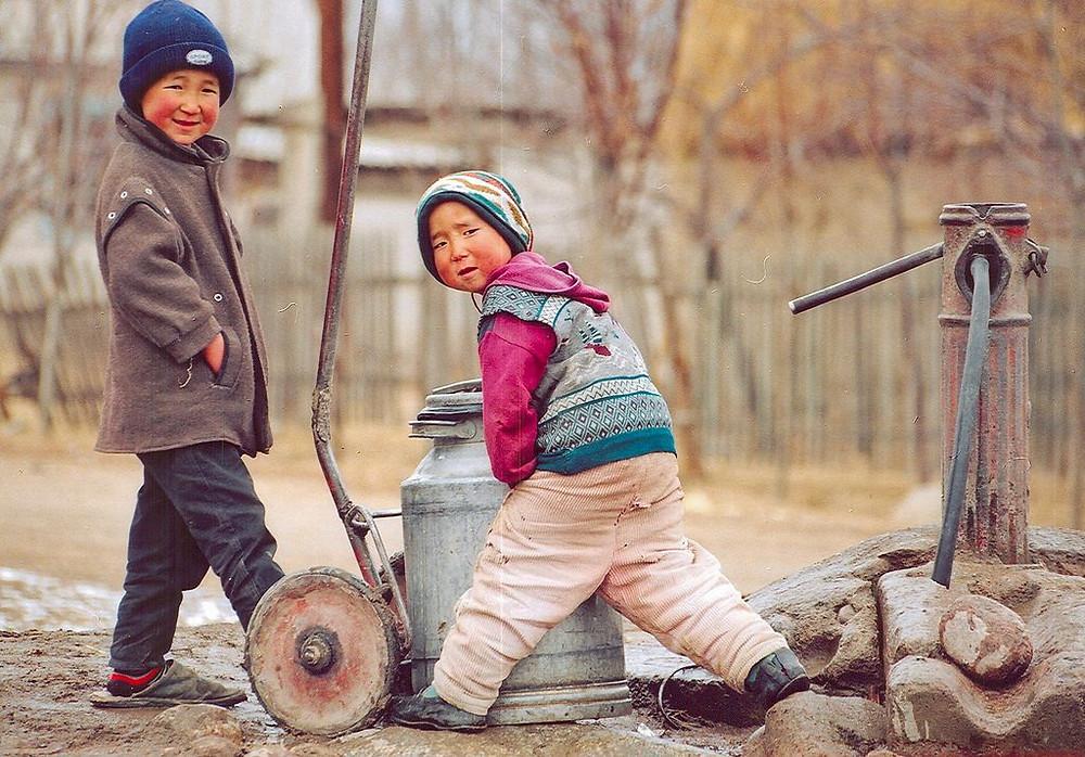 Foto: Banco Mundial/Nick van Praag