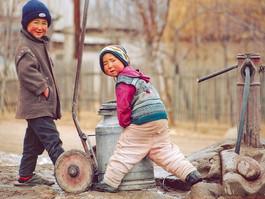 'Não polua o meu futuro': publicação da ONU aborda impacto do meio ambiente na saúde das crianças