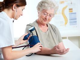 Hipertensão acomete cerca de 36 milhões de pessoas no Brasil