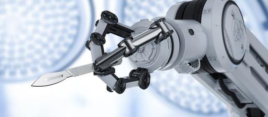 Cirurgia robótica urológica é tratamento eficaz para câncer de próstata