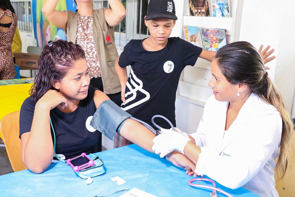 FOTO: ARQUIVO/SESAU-PCR