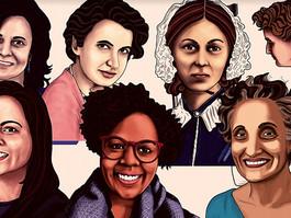 Professoras da UFPR lançam livro de passatempo sobre mulheres cientistas que combatem o novo coronav