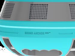 SA-360 Side Close up