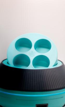 SoundAnchor360 Floating Bluetooth Speaker Cupholder