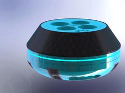 SoundAnchor360 Floating Bluetooth Speaker