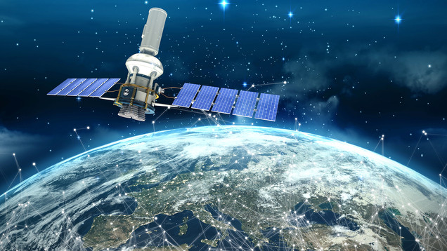 The bright era of Earth-Observation satellites!