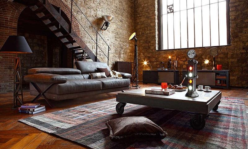 Дизайнер квартир в Екатеринбурге стиль лофт