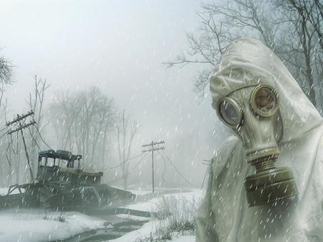 Новейшая история. Апокалипсис 2012