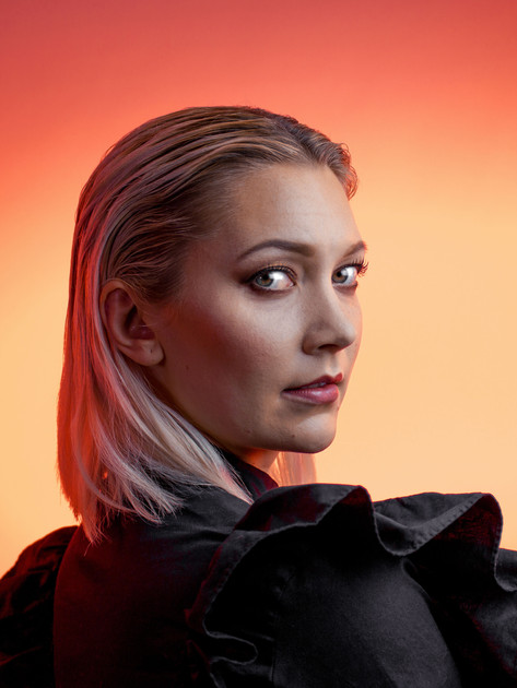 Sosié, Photo by Roope Karisto