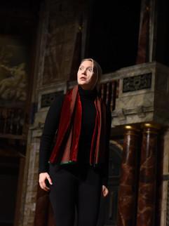 Macbeth, Photo by Robin Little