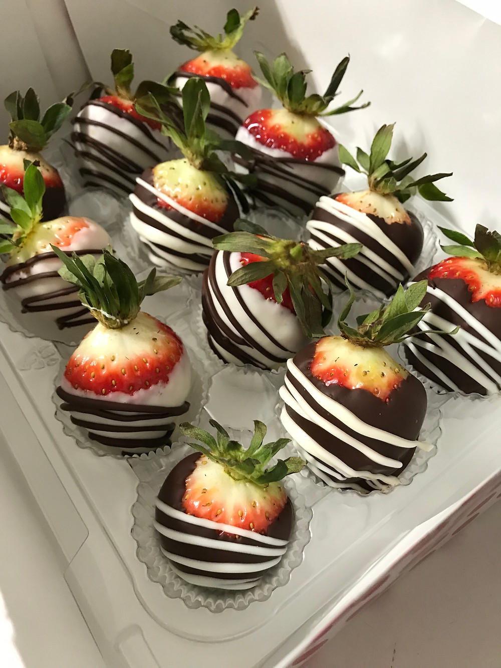 vegan chocolate covered strawberries goddess bodies